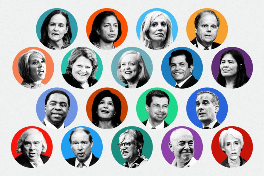 Analysis of Biden's Most Influential Cabinet Picks