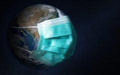 The Pandemic's Effect on the Earth