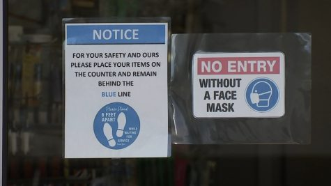 The CDC Has Recently Put Out New Mask Guidelines: Here's What You Should Know
