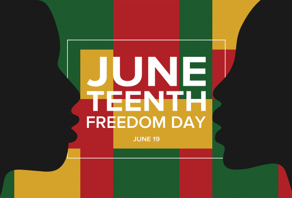 Juneteenth Approved as a Federal Holiday by President Biden